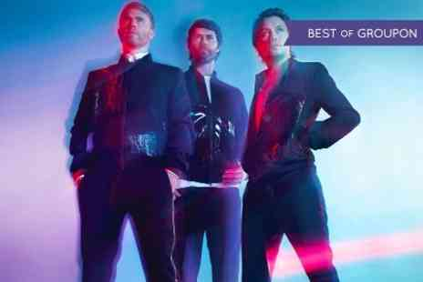 Newmarket Holidays - Take That Concert Ticket Plus One Night Hotel Stay, Breakfast and Transfers For Two  - Save 0%
