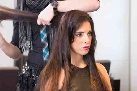 R&R Hairdressing - Cut and Blow Dry  or Highlights or Both - Save 42%