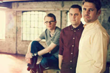 Stonegate - Tickets to Scouting for Girls with Only The Young and The Hoosiers  - Save 0%