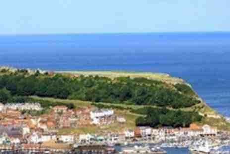 Scarborough Travel & Holiday - Two Night Stay For Two With Breakfast and Dinner on One Night - Save 63%