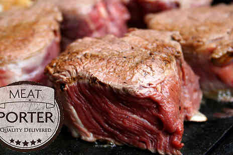 Meat Porter - Meat Porter Voucher - Save 0%