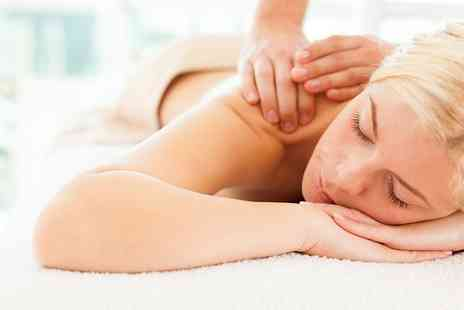 My Serenity Complementary Therapies - Choice of Two 30 Minute Treatments - Save 74%