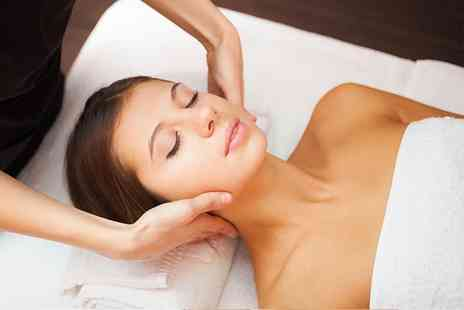 Activity Superstore - Spa day for 2 people including 3 treatments each - Save 55%