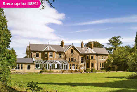 Best Western - Fine Dining and a Warm Yorkshire Welcome - Save 48%