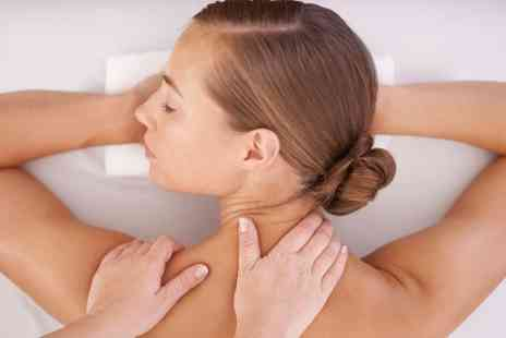 Bronzed & Beautiful - 60 Minute Full Body Massage Plus 30 Minute Facial - Save 63%