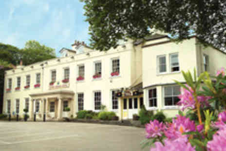 Newby Bridge Hotel - Tranquil Lake District Escape With Three Course Dining and Lake Windermere Cruise - Save 46%