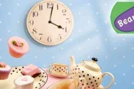 Beanies - Creche Entry and Afternoon Tea for Two Children and Two Adults - Save 64%