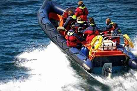 Sail Exmouth - Full Days Level 1 RYA Powerboat Course - Save 58%