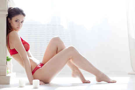 Beauty By Allana -  4 in 1 summer waxing package including legs, bikini line and underarms - Save 53%