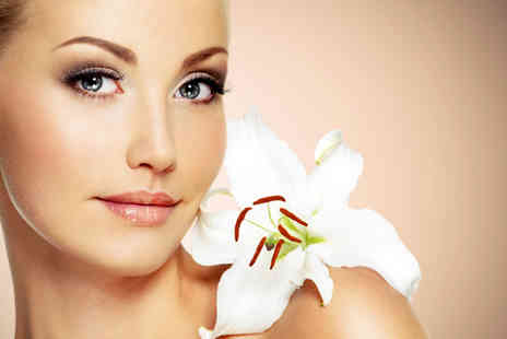 Global Aesthetics -  30 minute session of microdermabrasion  - Save 58%