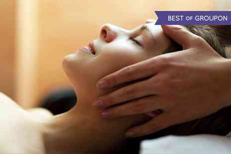 The Spa - Spa Access With Treatments - Save 67%