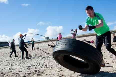 Outdoor Fitness Company - One Months Boot Camp - Save 44%