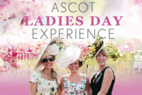 Bath Racecourse - Tickets to Ascot Ladies Day - Save 0%