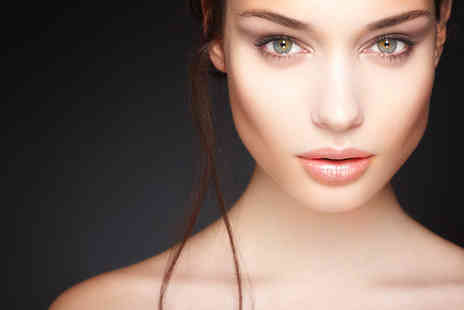 Elegance Beauty Clinic - Three or Six 3D NEODERM Microdermabrasion Facial Treatments - Save 84%