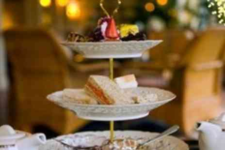 The Kimberley Hotel - Afternoon Tea For Two - Save 67%
