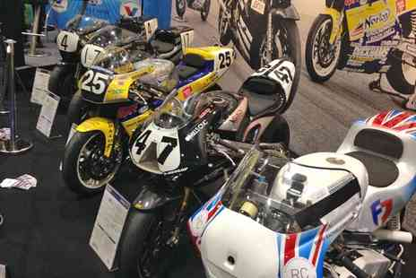 National Motorcycle Museum - Entry to National Motorcycle Museum  For Two  - Save 50%