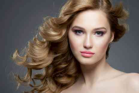JL London Hair Salon - Cut, Conditioning Treatment and Blow Dry  - Save 69%