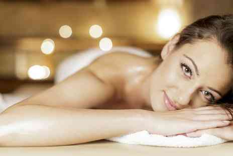 Treat and Revive Spa - Pamper Package  - Save 79%