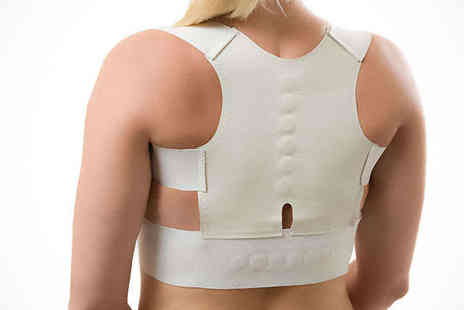 Lutaevono - Posture Support Vest - Save 90%