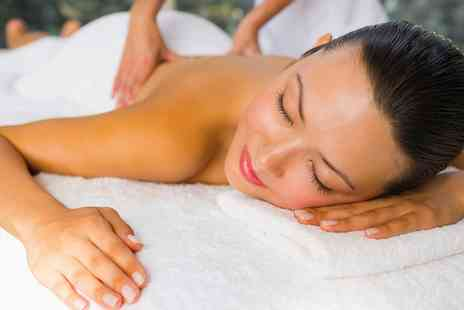 Clerkenwells Hair & Beauty - Swedish Massage  - Save 51%