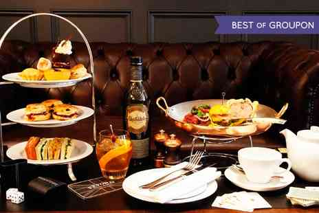 Reform Social and Grill - Afternoon Tea One Plus Bellini  - Save 49%