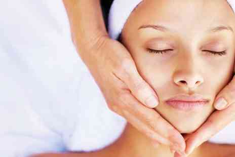 Madame butterfly hair and beauty - Decleor Facial Plus Manicure  - Save 72%