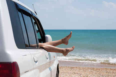 Affordable Car Hire - Holiday car hire credit - Save 90%