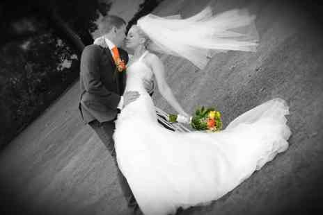 Simply natural photography - Wedding Photography Package  - Save 0%
