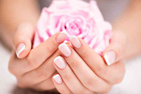 Beauty By Allana -  60 minute luxury manicure   - Save 52%