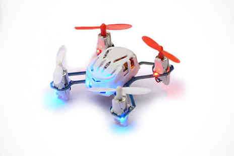 avenrepublic - Nano Quadcopter, Delivery Included - Save 72%