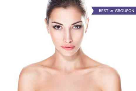 Elegance Beauty Clinic - Three Sessions of Microdermabrasion - Save 81%