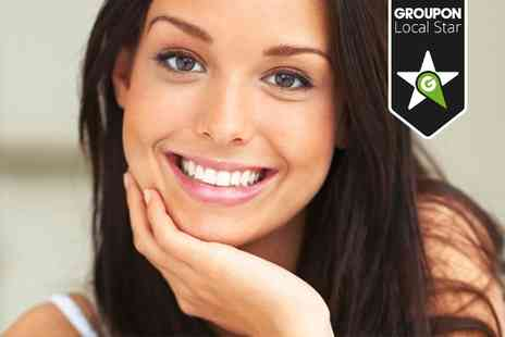 Smileright Dental Clinics - Teeth Whitening with Dental Check Up  - Save 71%