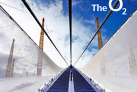 The O2 - Any Climb Experience on Weekdays and Public Holidays - Save 0%