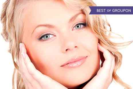 Depilex Health and Beauty - Choice of Facial Treatment  - Save 67%
