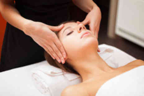 N.SPA - Facial and Massage Spa Treatment Package for One - Save 57%