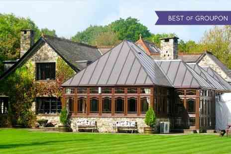 Lakeview Manor - One to three Nights stay For Two With Breakfast and Wine  - Save 44%