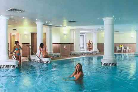 The Mill Hotel - Chester Spa Day With Lunch and Wine For One - Save 48%