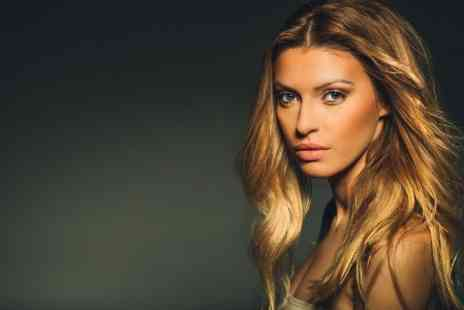 Ella Connor - Cut and Blow Dry With Condition Plus Colour or Highlights - Save 56%