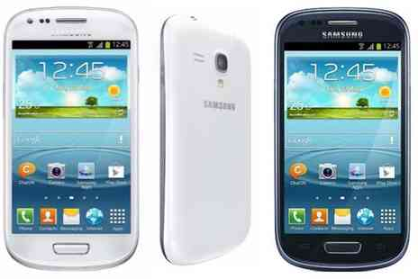 Smart Cherry mobiles - Samsung Galaxy S3 Mini - Save 42%
