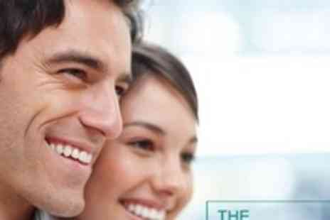 The Whitening Clinic - Laser Teeth Whitening Treatment - Save 74%