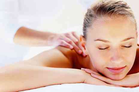 Beauty Lounge - Choice of Two Beauty Treatments - Save 58%