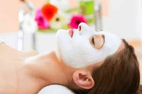 Glamorous Hair  - Dermalogica facial with a cleanse, tone & moisturise  - Save 0%