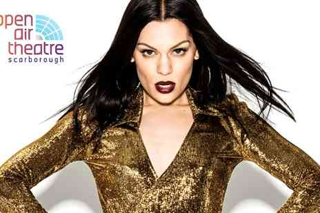 Curated by Groupon Events - Ticket to Jessie J Live - Save 0%