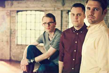 Curated by Groupon Events - Ticket to Scouting For Girls Live - Save 0%