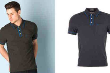 GetTheLabel.com - Original Penguin mens Earl updated polo shirt  plus delivery - Save 0%