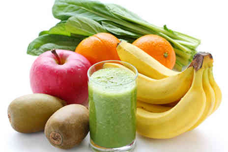 Juice Cleanse - 3 Day Juice Cleanse - Save 60%