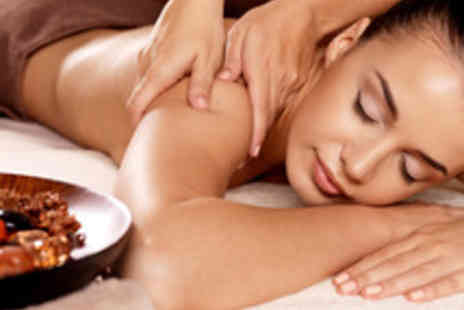 Amber Beauty - Knightsbridge Treatment Ritual for One with 60 Minutes of Treatments - Save 52%