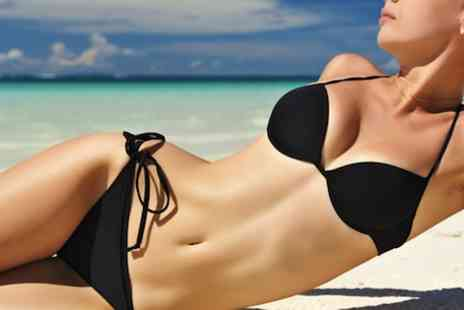 REM Laser Clinic - Three sessions of laser lipo - Save 0%