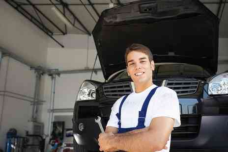Brook Road Garage - Wheel Alignment, Air Conditioning Service - Save 0%