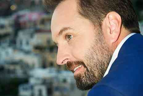 Curated by Groupon Events - One tickets to Alfie Boe, Rebecca Ferguson and More  - Save 0%